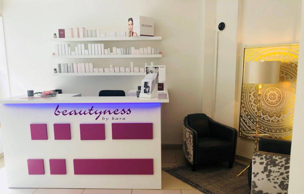 Im Kosmetikstudio in 1030 Wien behandeln wir Füße, Hände und entfernen Haare
